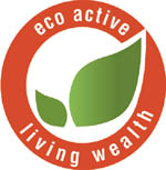 Eco-active label