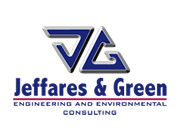 jeffares and green logo